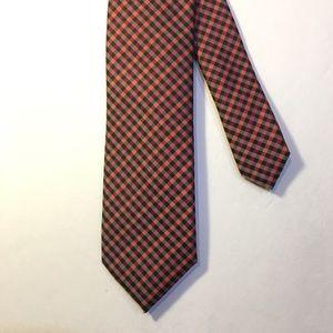Alfani skinny tie